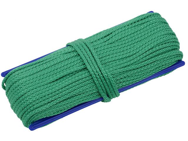 CAMPZ Allzweckleine 50m 3mm grön